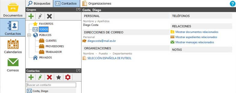 Tecmatica Avanbox Gestion Documental 1